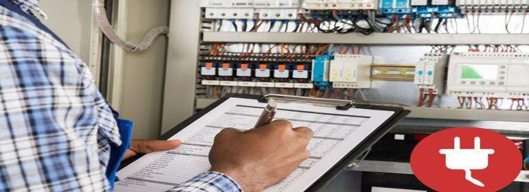 Boletin Certificado de instalacion electrica en Tenerife