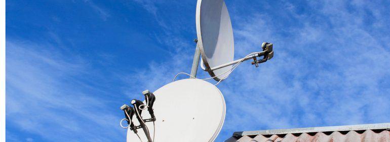 Instalacion antenas parabolicas y terrestres