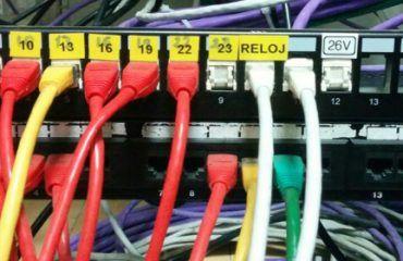 Instalacion mantenimiento armario comunicaciones tenerife