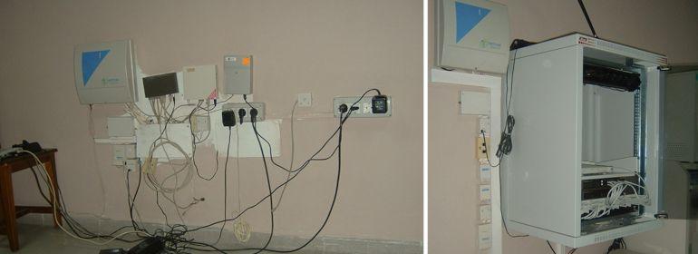 Instalacion mantenimiento redes informaticas tenerife